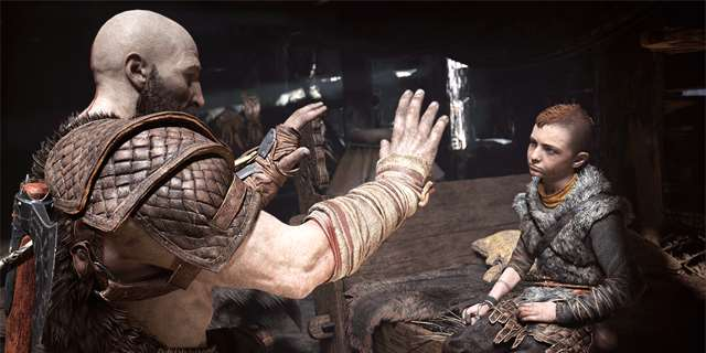 Pokračování God of War musí být větší a lepší!