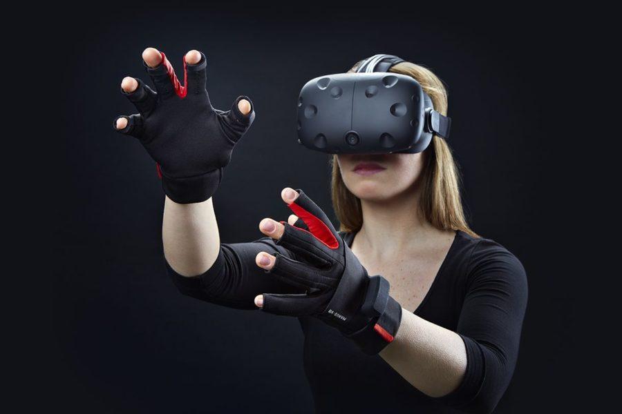 Virtuální realita táhne stále více lidí. Co je na ní tak úžasného?