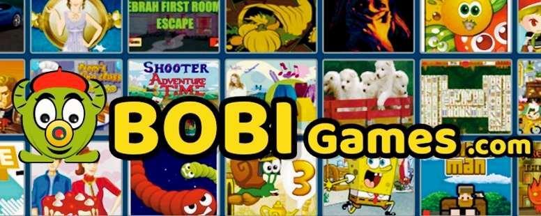 Odreagujte se pomocí online her, které si zahrajete zdarma