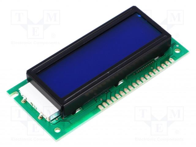 LCD display koupíte snadno přes internet
